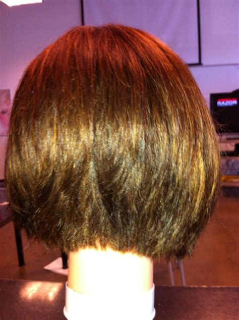difference between razor bob and graduated bob 66 best images about graduated bob layered bob on pinterest