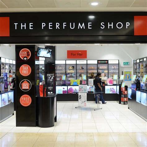 Parfum Shop the perfume shop lewisham shopping