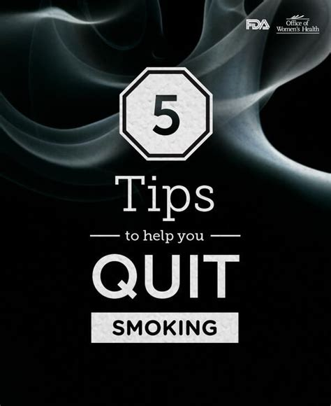 9 Tips To Help You Quit by Discover And Save Creative Ideas