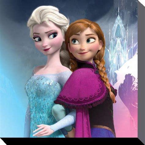 film elsa et anna affiche poster la reine des neiges achetez les