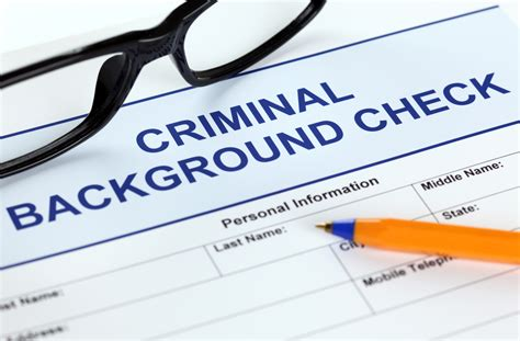 How To Recover From A Criminal Record The Consequences Of Substance Abuse Daymark