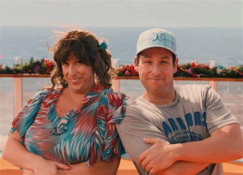 7 Facts On Adam Sandler 2 by 28 Goofy Facts About Adam Sandler