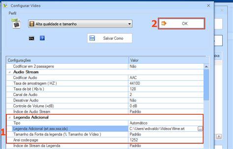 format factory para mac ecm inform 225 tica como usar o format factory para colocar