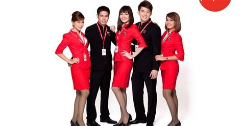 Sq Cabin Crew Salary by Fly Gosh Air Asia Cabin Crew Walk In Penang