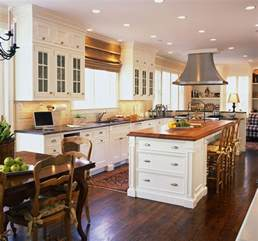 traditional kitchens with islands the enduring style of the traditional kitchen