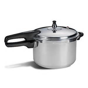 mirro 8 quart aluminum pressure cooker walmart com
