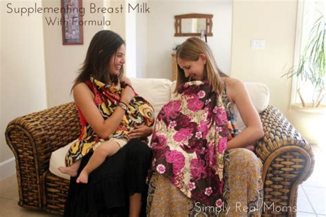 supplementing 6 month old with formula feeding your baby supplementing breast milk with formula