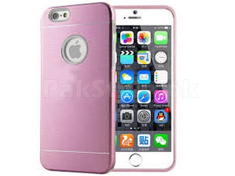 Iphone 6 Plus Price Apple Iphone 6 6 Plus Metal Bumper Price In Pakistan M002283 Check Prices Specs Reviews