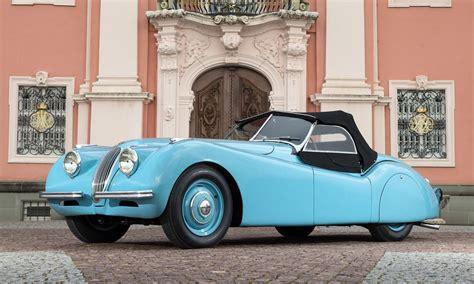 rm monaco 2016 1950 jaguar xk120 alloy roadster war