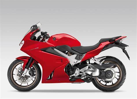 Verkauf Motorräder 2014 by Honda Vfr800f 2014 Motorrad Fotos Motorrad Bilder