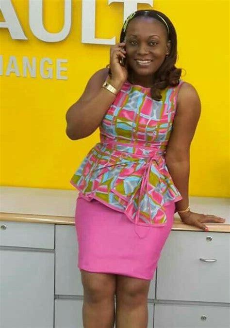 kitengi wear nigerian latest fashion dkk latest african fashion ankara kitenge african