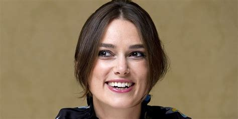 Keira Knightleys Should Be Washed With Soap by Colette Keira Knightley Sar 224 La Protagonista Nuovo