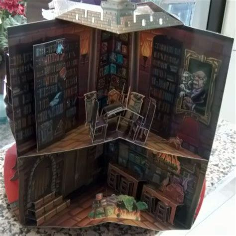 libro pop up haunted house 85 best images about pop up houses pop up book carousel book on spooky house play