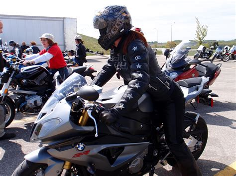 Bmw Motorrad Quebec City by Highlights Of The Woman Only Bmw Motorrad Ride Outside Of