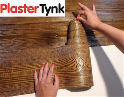 imitacja drewna na elewacji deska elewacyjna cegła