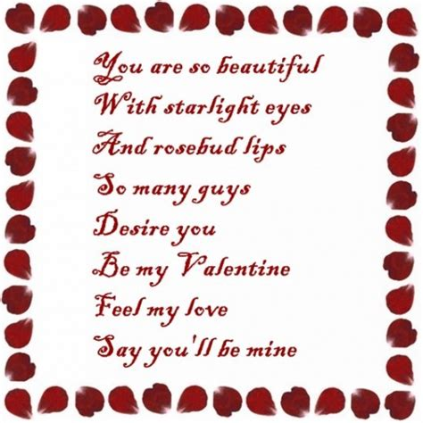bad valentines day poems poems hubpages