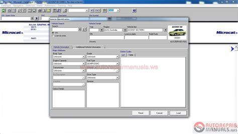 old car manuals online 2003 hyundai xg350 free book repair manuals hyundai elantra user manuals download free download autos post