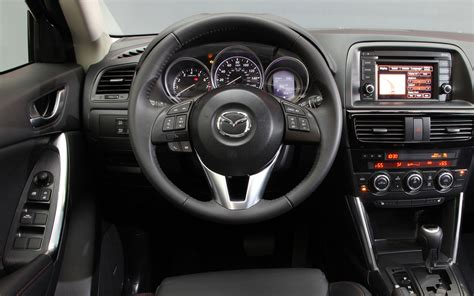 interior mazda cx 5 we hear smaller mazda cx 3 crossover due in 2014 photo