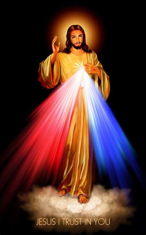 imagenes bonitas de jesus dela misericordia devoci 243 n divina misericordia hacia dios