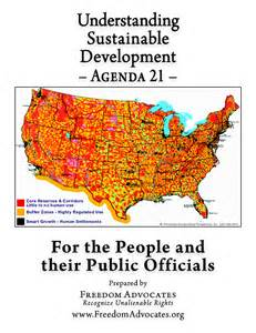 agenda 21 map canada agenda 21