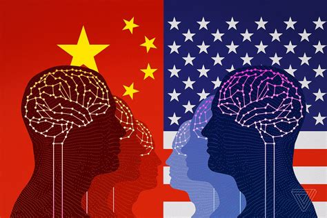 u s china and the us are battling to become the world s first ai superpower the verge