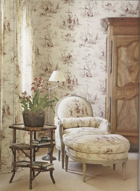 french toile bedroom 17 best ideas about country french magazine on pinterest