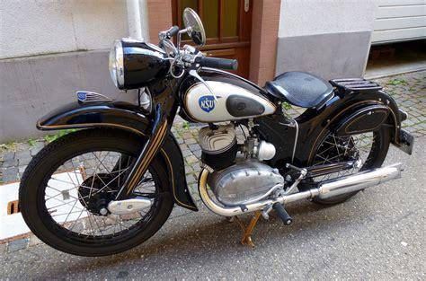 Nsu Motorr Der Bilder nsu lux von 1901 63 baute die firma in neckarsulm