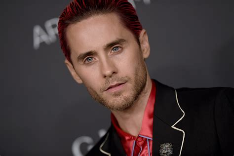 Jared Who by Jared Leto To Make Official Directorial Debut With 77