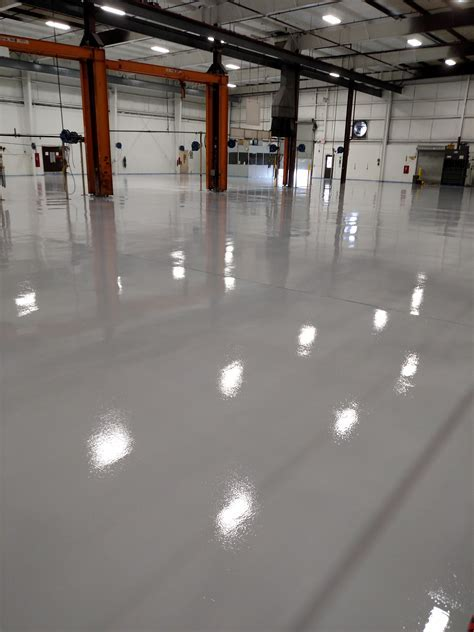 Epoxy Floor Coatings   Blackwell's Inc.