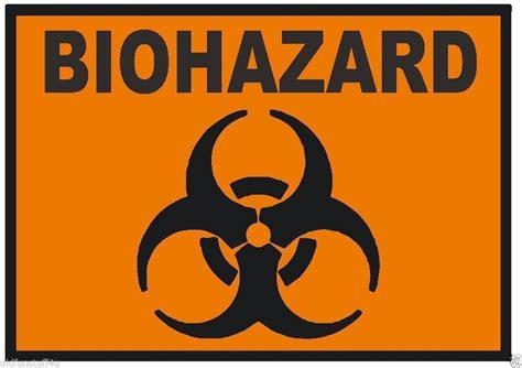 printable osha stickers biohazard sticker toxic chemical osha safety business sign