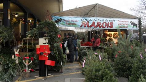 christmas tree market picture of atwater market