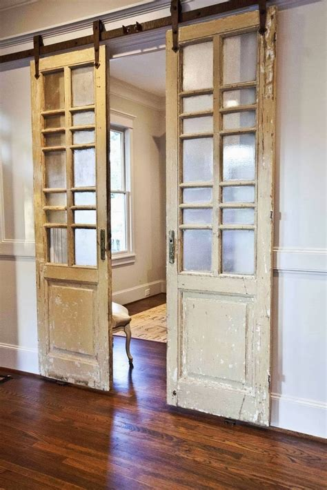 Sliding Barn Doors With Windows Tin Roof Farmhouse Five Faves For Friday Barn Doors