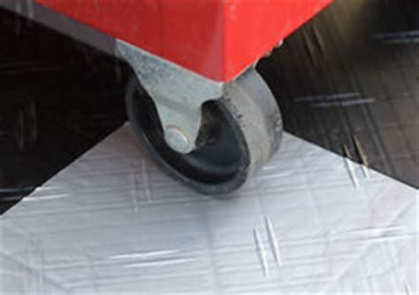 MotoFloor Modular Garage Flooring Tiles 48 pack