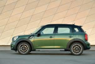 Mini Cooper Countryman Horsepower 2017 Mini Cooper Countryman Review Redesign And Specs
