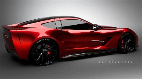 supervettes unveils sv8 r kit for c6 corvette