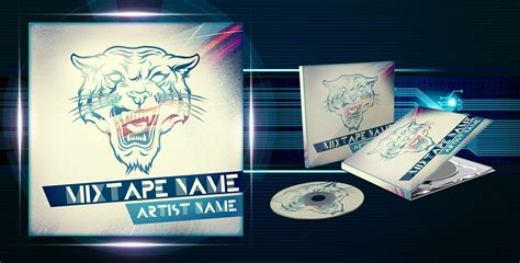 free cover psd template mixtape cd cover psd by albaniagraphicdesign on deviantart