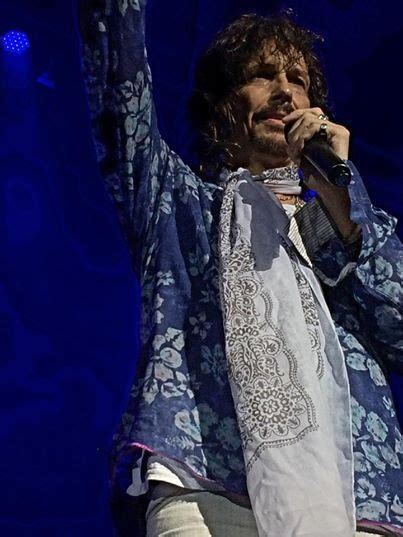 toyota foreigner hansen of foreigner at toyota pavilion at montage