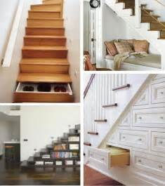 stairway storage 6 storage solutions you didn t know you had metro