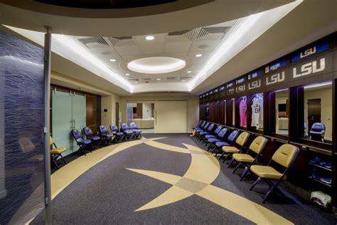 locker room menu lsu pmac basketball locker room arkel constructors