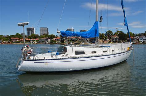 swanson 32 yacht sydney boat brokers - Boat Brokers Sydney