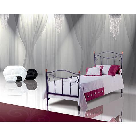 letto singolo in ferro letto singolo in ferro battuto dalia