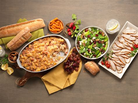 meal ideas with italian flavor panera at home