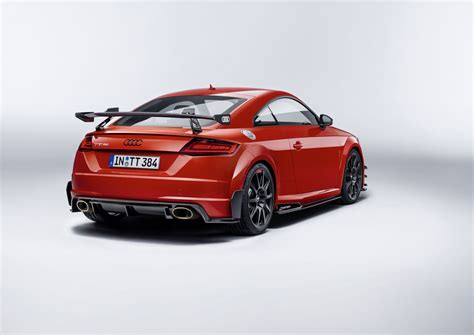 Audi Tt Sport by Audi Sport Performance Parts Look The Biz On R8 And Tt