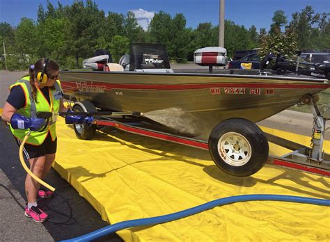 your boat club lake vermilion ais boat cleaning stations to open near lake vermilion