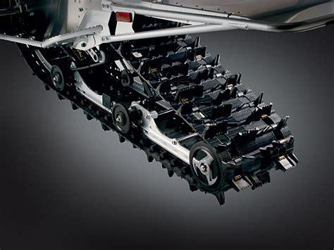 Exhaust Strong 14 Inch 14x144x2 inch camoplast maverick track