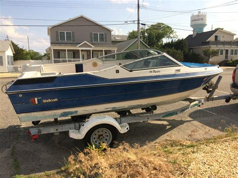 wellcraft boats usa wellcraft 170 classic boat for sale from usa