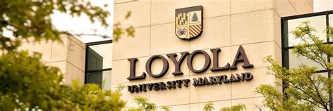 Loyola Maryland Mba Program by Three Loyola Faculty Scholars Announced Metromba