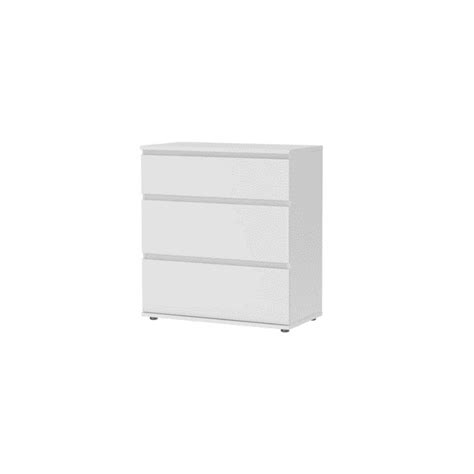 mobile con cassetti mobile cassettiera con 3 cassetti bianco brico casa