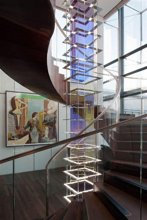 Kronleuchter Treppenhaus by Kronleuchterpracht Des Fr 252 Hen 21sten Jahrhunderts 2 4
