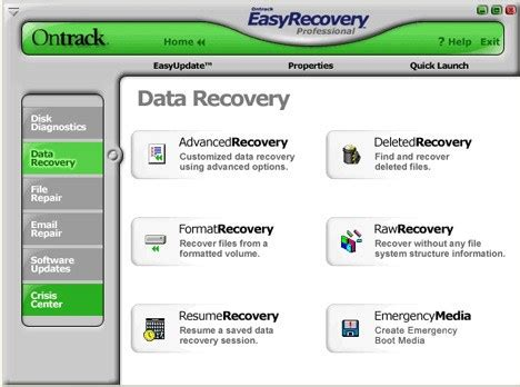 Easy Data Recovery Software Full Version | ontrack easyrecovery crack activation code full version